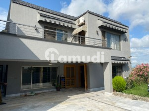 01 Kanal Independent House Is Available For Rent