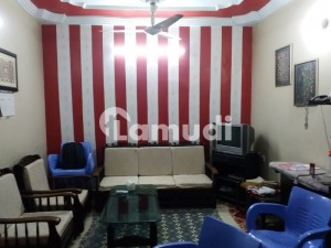 Upper Portion Is Available For Sale In North Karachi