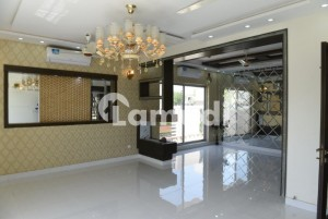 1 Kanal Beautiful  BrandNew House for Rent in Phase 6