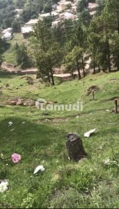 10.5 Kanal Plot For Sale On Main Road Front Self Owner  Every Type Of Grant