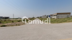 5-Marla Residential Plot In Family-Friendly Community In New City Phase 2 Wah