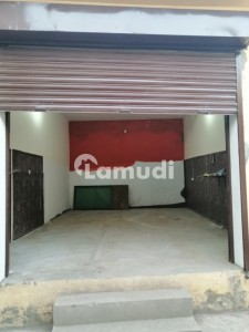 Shop Available For Rent In Khadim Ali Road