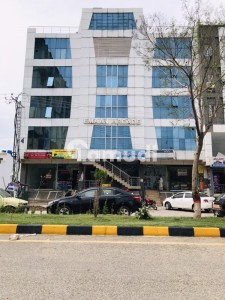 330  Square Feet Shop In E-11 For Sale At Good Location