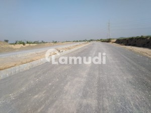 4500  Square Feet Residential Plot Situated In Asc Housing Society For Sale
