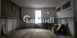 I-10 3000 Sqft Big Warehouse Having Office Rooms Is Available For Rent On Very Good Location