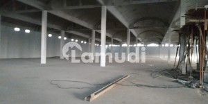 32000 Sq Feet Warehouse With 30 Feet Height Available For Rent