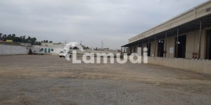 60000 sqft warehouse with 30 Feet Height available for Rent