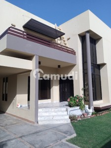 Stunning 4500  Square Feet House In DHA Available