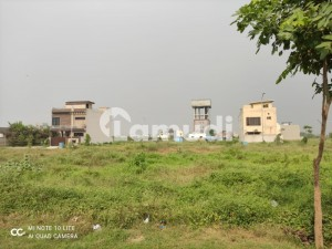 5 Marla Possession Plot B 861 Near To Park Is Available For Sale