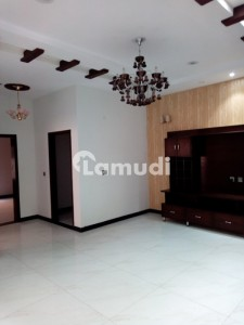 10 Marla Brand New House Is Available For Sale In Wapda Town