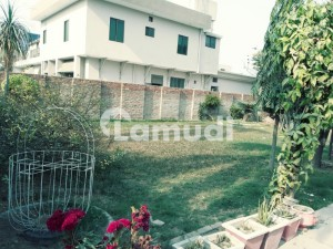 2 Kanal House For Sale In Township A1 Lahore