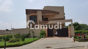350 Sq. Yard 6 Bed Beautiful House For Sale In Navy Housing Scheme Karsaz