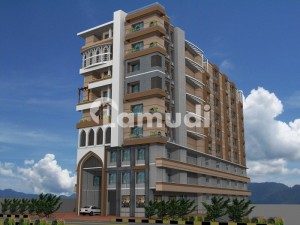 Apartment on 9th Floor  For Sale In Deans Towers