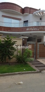 2250  Square Feet House Available For Rent In Johar Town