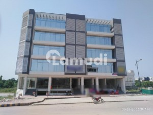 Two Bed Apartment For Sale In Bahria Enclave Islamabad