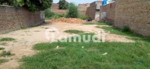 2992 Square Feet Residential Plot For Sale In (mohalla Rasool Nagri Nizamabad) Wazirabad