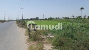 Agricultural Land Available For Sale