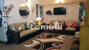 Gulshan E Iqbal Block 13d2 Rufi Heaven Flat Available For Sale With Roof