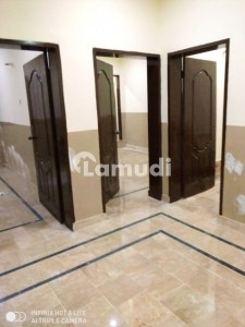 1125  Square Feet House In Green Town For Sale