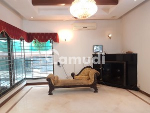 Luxurious House Is Available For Rent At Hot Location