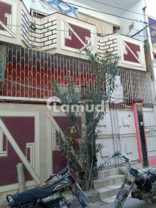 House Sized 720  Square Feet Is Available For Sale In New Karachi