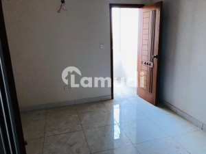 D.H.A Flat Sized 1200  Square Feet Is Available