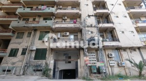 Spacious & Affordable 5th Floor Apartment For Sale In E-11/4 Al Haram Apartment Islamabad