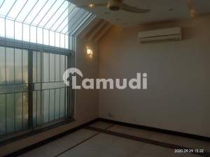 One Kanal Modern House For Sale
