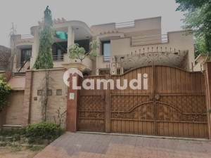 1 Kanal House For Rent Fully Maintained