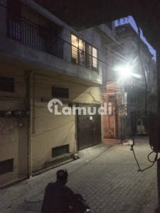 675  Square Feet Flat For Sale In Raja Bazar