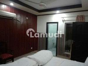 Flat Available For Rent In Bhimber Road