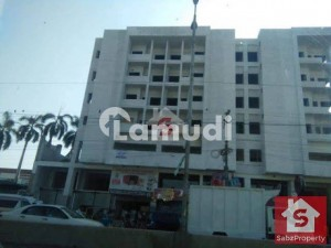Flat Is Available For Rent North  Nazimabad Block B