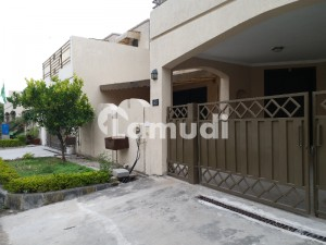 Askari 11 Sd House Available For Rent