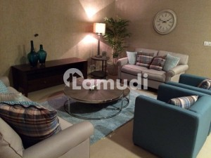 Luxurious Modern Fully Furnished Lower Portion