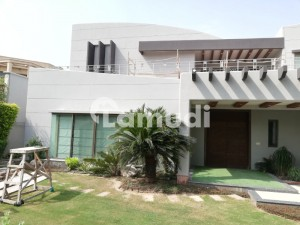 Two Kanal Full Furnished House For Sale