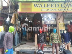 125 Square Feet Shop For Sale In Ichhra