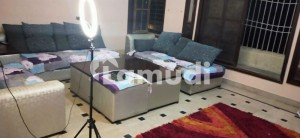 Portion Available For Rent In North Nazimabad