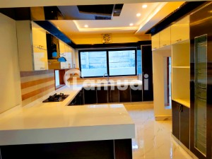 Upper Portion For Rent In Beautiful Dha Defence
