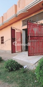 1575  Square Feet House Situated In Hamza Town For Sale