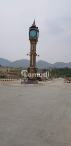 1125  Square Feet Plot File In Khyber City For Sale At Good Location