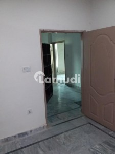 Stunning 1125  Square Feet Flat In Ghauri Town Available