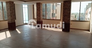 Office Floor For Rent In DHA Phase 2 Behind Askari Bank Ittehad Commercial