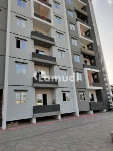Flat Available For Rent In Garden West Only For Memon Family