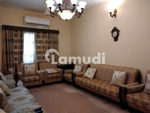 Chance Deal Fully Furnished Apartment For Sale Bath Island Apartment  Boundary Wall Project With Parking