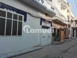 Lower Portion For Rent Situated In Sheikh Colony