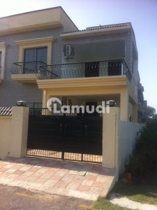 7 Marla House For Sale In Defence Colony