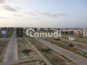 400 Yards Commercial Plots Available For Sale In Murtaza Commercial Dha Phase 8