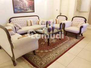 2 Bed Fully Furnished Apartment For Rent With Servant Quarter