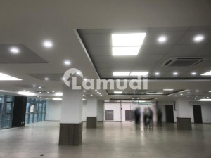 Brand New Corporate Office Building On Rent In Islamabad