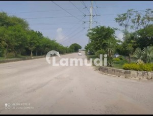 Commercial Plot For Sale On Nust Main Road